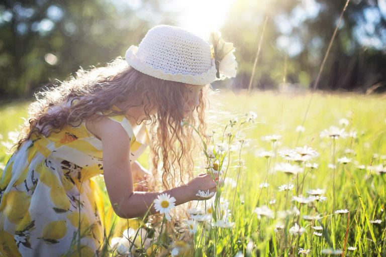 Bunte Strumpfhosen – ein tolles Produkt für Mädchen